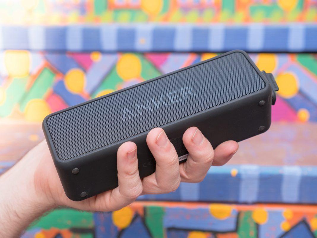 5 Best Bluetooth Speakers For Under 50 2018