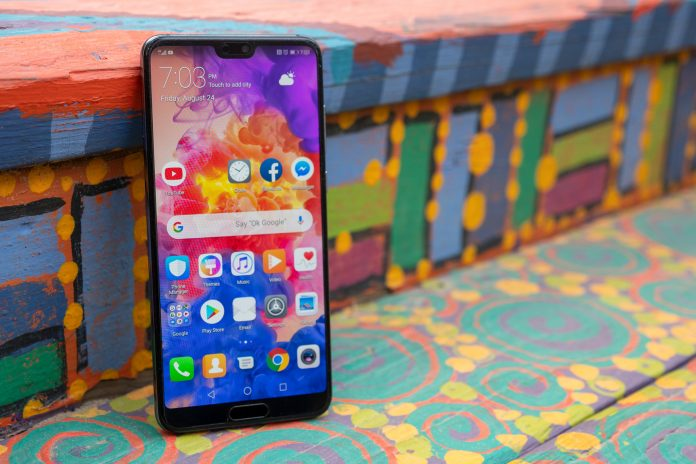 Huawei P20 Pro Review - The Best Camera Phone You Can Buy