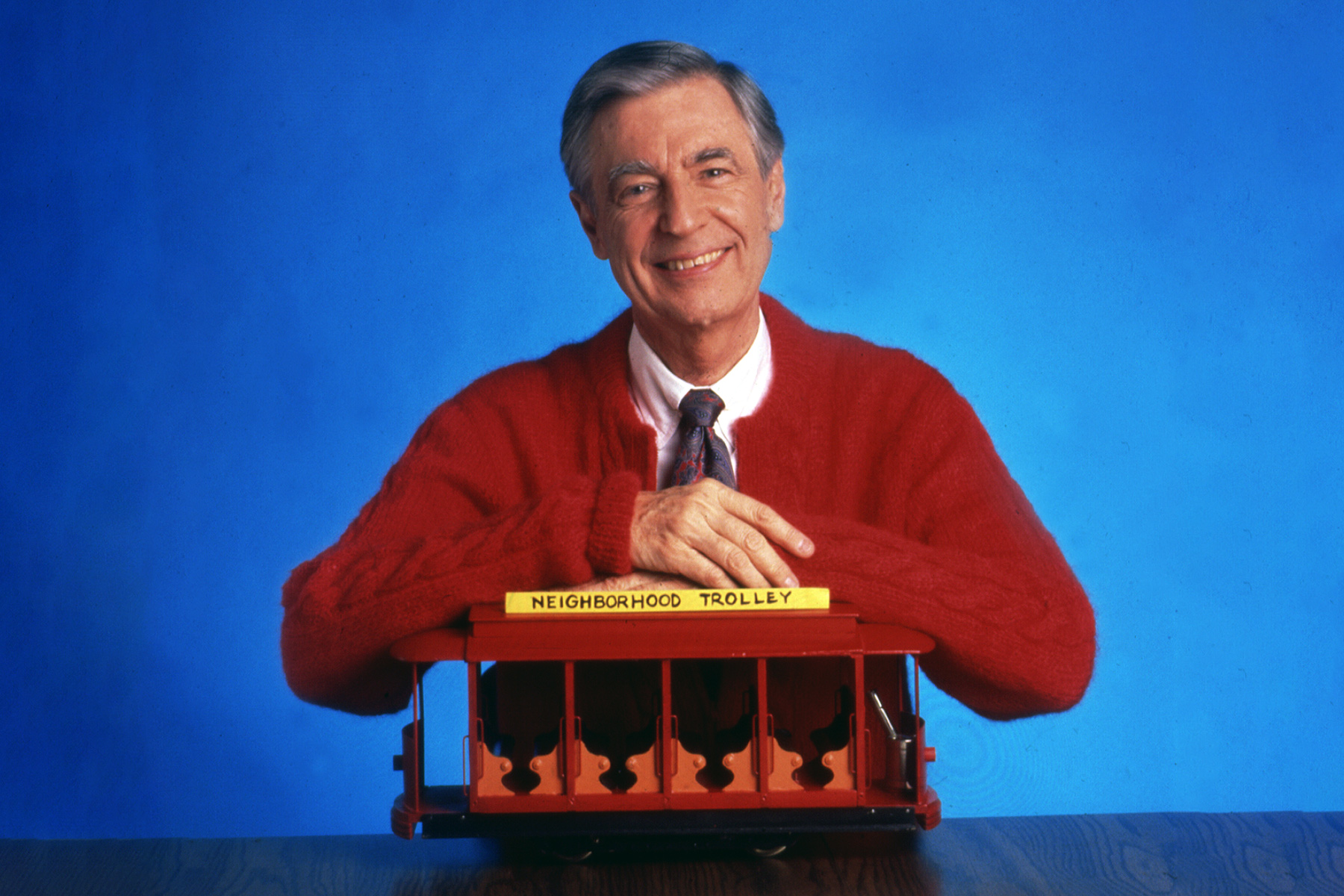13 Quotes From Mister Rogers That Ll Remind You To Appreciate Life